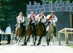 Der Oswald von Wolkenstein Ritt – Gelebte Südtirol Tradition